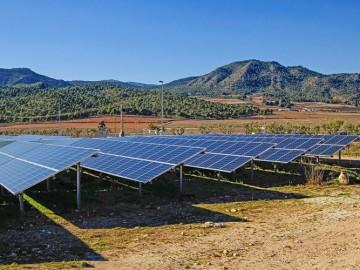 Solarstromleistung wird sich bis 2020 verdreifachen